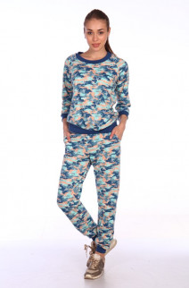 6f32b2e705a53 Купить домашние женские костюмы оптом недорого Иваново CoMode37.